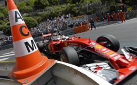 A Ferrarinak lesz először 2017-es tesztautója