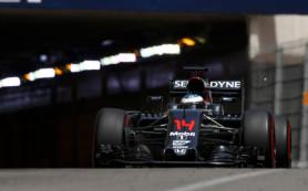 A riválisok nem hisznek a McLarennek