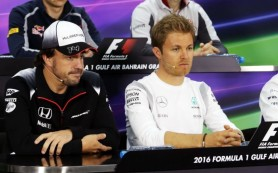 Alonso: Az idei Rosberg egyetlen esélye a bajnoki címre