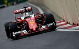 Ferrari: Őrültség lenne 2017-re koncentrálnunk