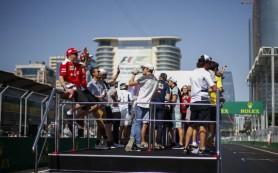 Mennyit számít a versenyző az F1-ben?