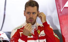 """Vettel kicsit olyan, mint Schumacher"""