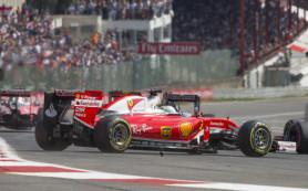 Vettel Verstappent hibáztatja az ütközésért