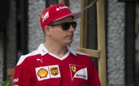 Raikkönen üzent a Ferrarit kritizálóknak