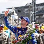 Rossi kukázza az F1-et, marad az Indy-ben