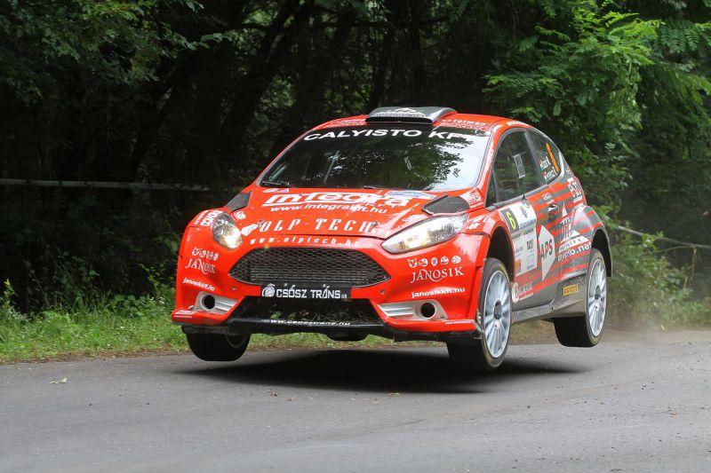 2016-Szilveszter Rallye-Kazár2