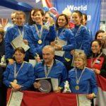 Világkupát nyert a Zalaegerszeg, a Győr pedig aranyérmes lett az NBC Kupában!