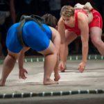 Szumó - Az Eb-részvétel volt a tét a csolnoki országos bajnokságon
