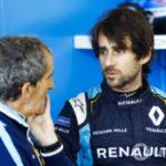Nicolas Prost elhagyja Formula E csapatát